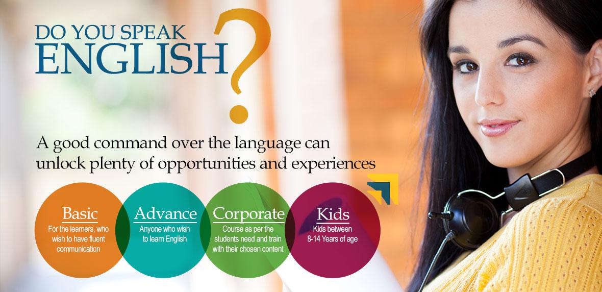 Spoken English Course Book